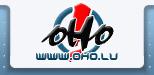 oHo.lv logo